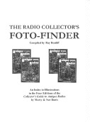 The Radio Collector's Foto Finder