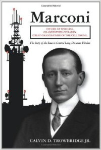 marconi father of wireless